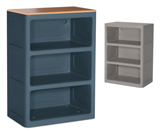 Security Shelving System