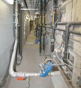 Vacuum Sewers